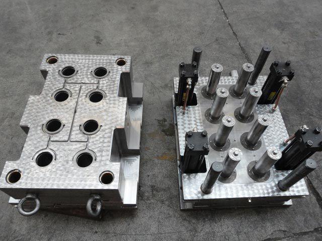 Stampo coperture cilindro